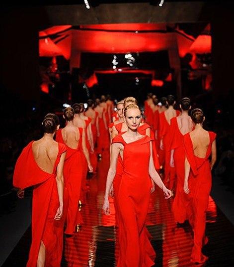 Valentino Haute Couture 2008