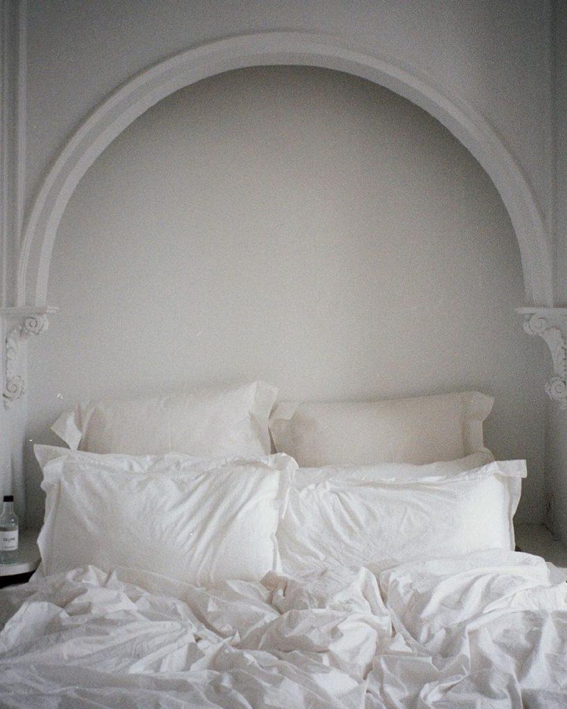 Сон без одежды