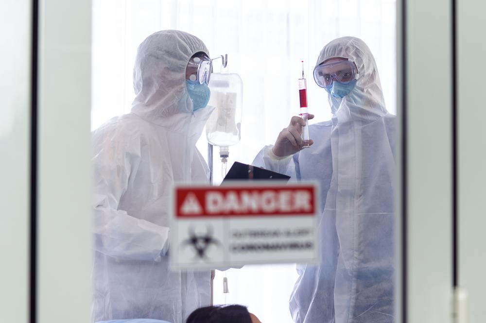 В Китае обнаружили новый вид свиного гриппа?