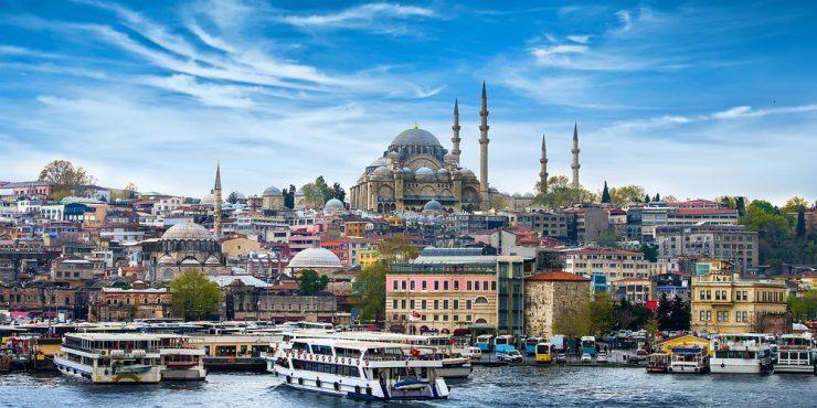 Моря не будет: Турция закрывает границы для казахстанцев