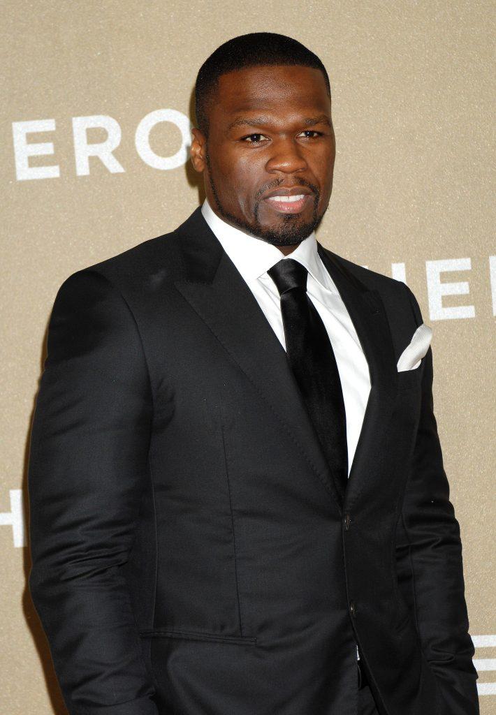 Знаменитости, которые отсидели в тюрьме 50 Cent