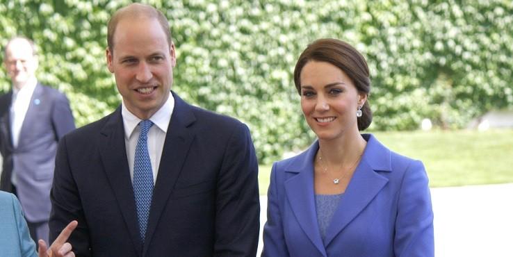 Самый ужасный подарок, что принц Уильям дарил Кейт Миддлтон