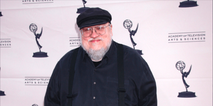 Автора «Игры престолов» обвинили в расизме и сексизме за благодарственную речь