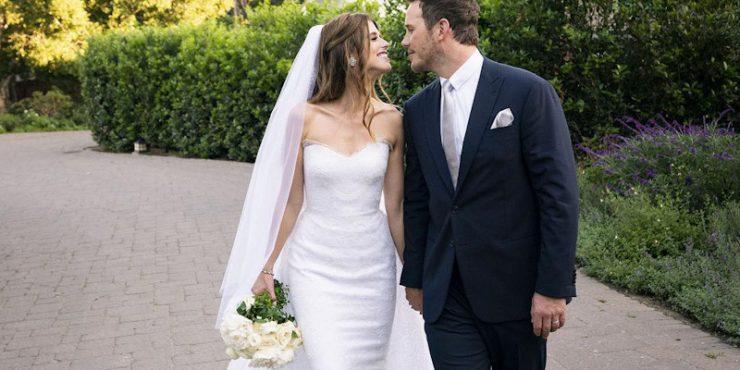 Свадебные платья для камерных торжеств в условиях пандемии