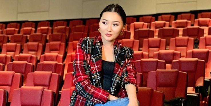 Айсауле Бакытбек: «В Казахстане женщина всегда плохая»