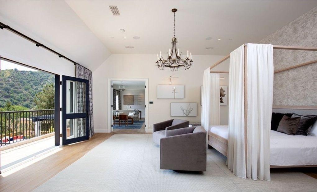 Как выглядит дом, который Джастин Бибер подарил своей жене?