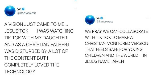 Jesus Tok