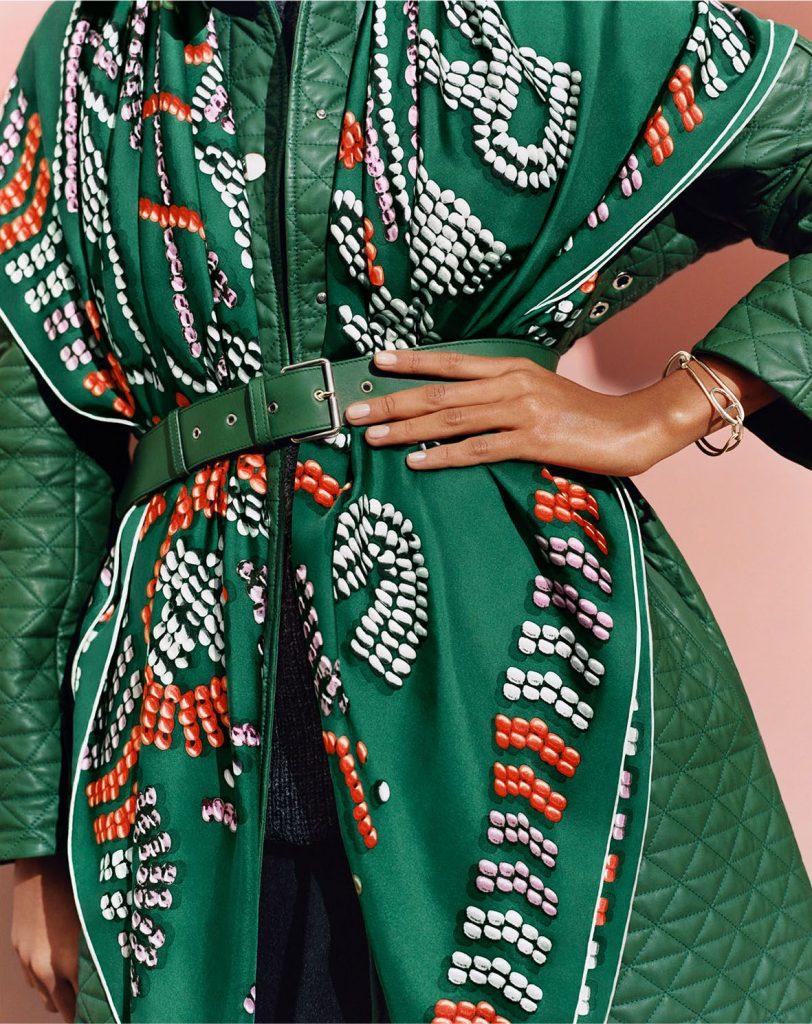 Платки Hermès