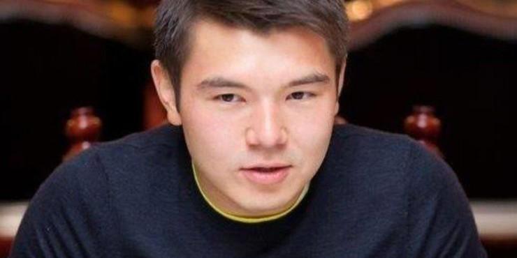 Скончался Айсултан Назарбаев
