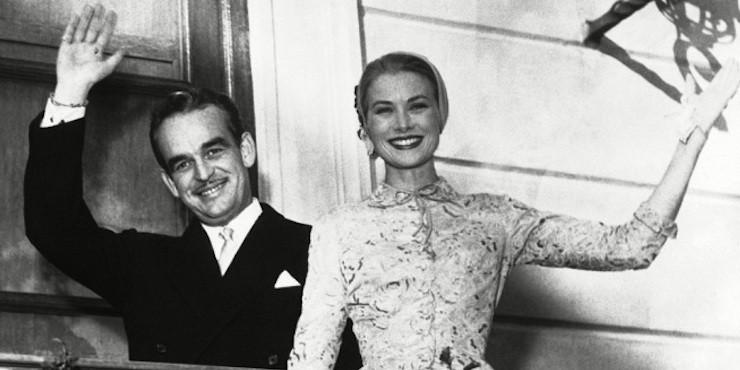 Как Cartier стал частью уникальной истории любви Грейс Келли и князя Ренье