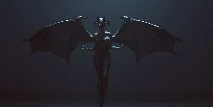 Темный гороскоп: какой вы демон по знаку зодиака?
