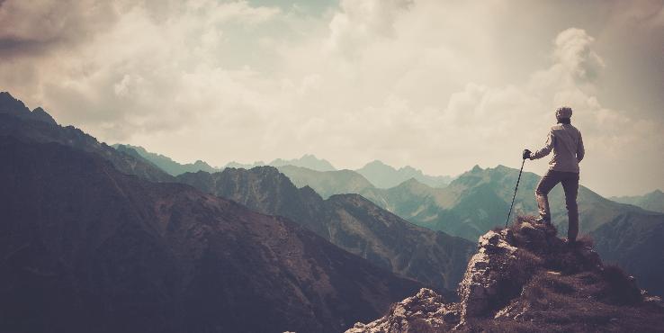 Карантин в Алматы: новые правила походов в горы