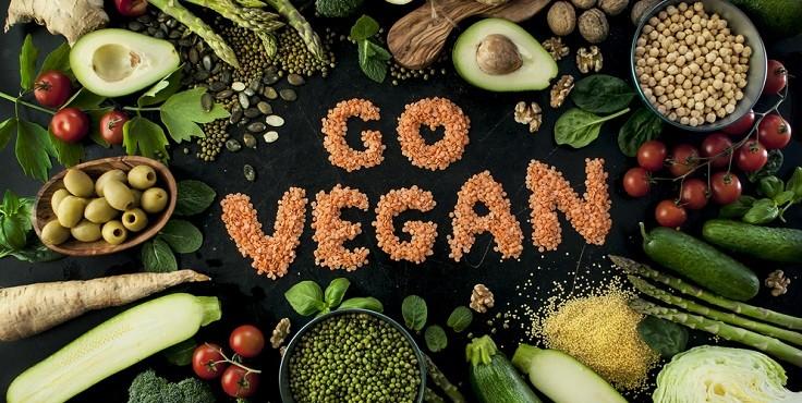 Звезды-вегетарианцы: какие селебрити отказались от мяса?