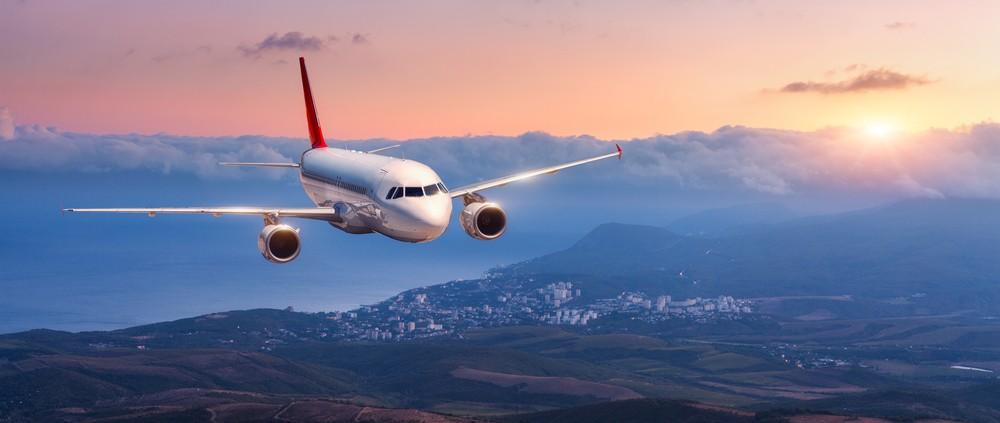 полеты в Турцию