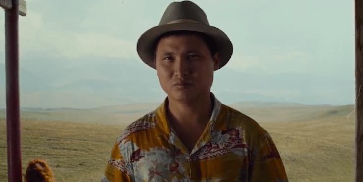 Казахстанский фильм «Желтая кошка» покажут на Венецианском кинофестивале