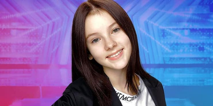 Данэлия Тулешова выступила в финале America's Got Talent