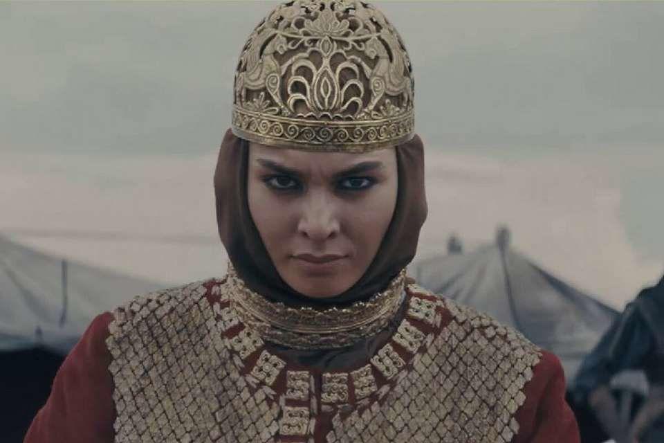 лучшие казахстанские фильмы Томирис