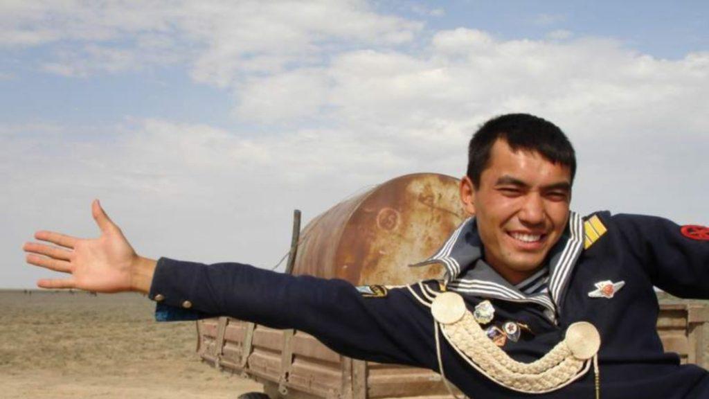 Тюльпан лучший казахстанский фильм