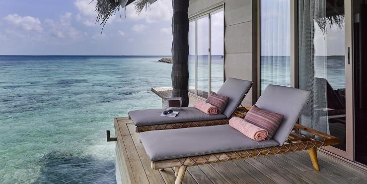 Здоровый эгоизм: сколько стоит снять целый остров для своего отдыха?