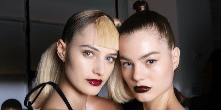 Главные бьюти-тренды сезона осень-зима 2020/21: осенний макияж