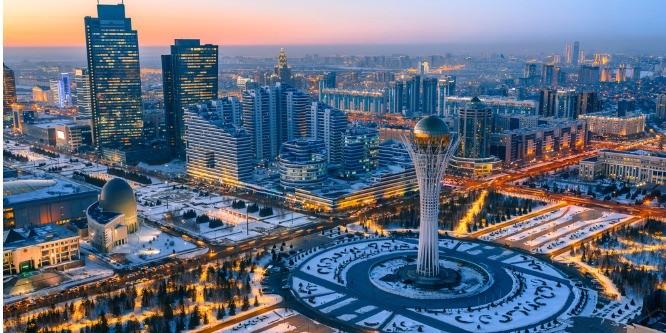 Западные звезды, полюбившие Казахстан