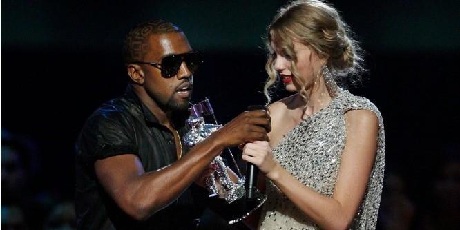 Канье Уэст рассказал, почему на самом деле прервал речь Тейлор Свифт на VMA 2009