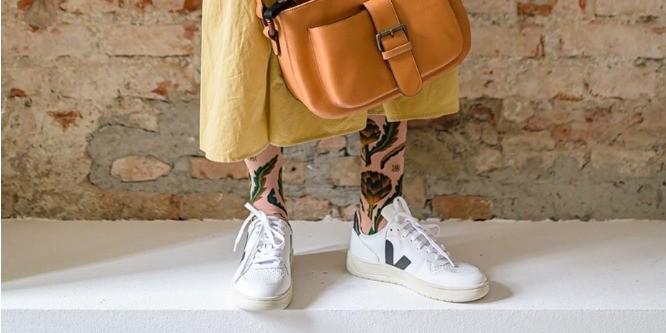 Обувь для веганов: 5 брендов, на которые можно положиться