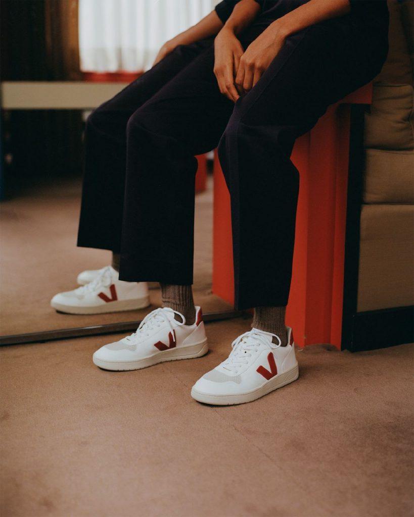 обувь для веганов