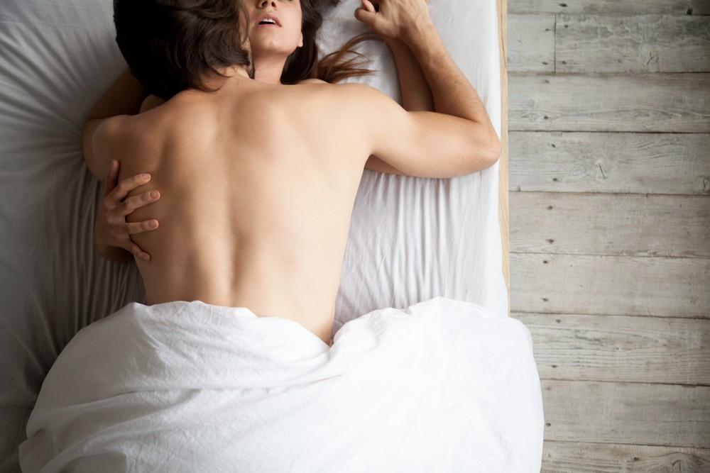 как достичь оргазма?