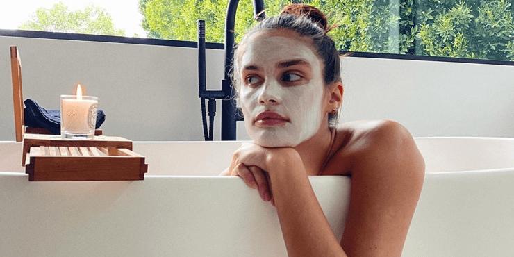 Соли для ванн, которые помогут расслабиться