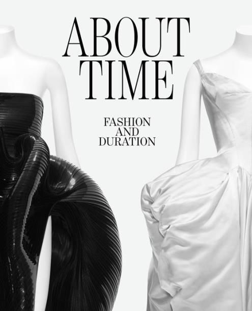 About Time: Fashion and Duration