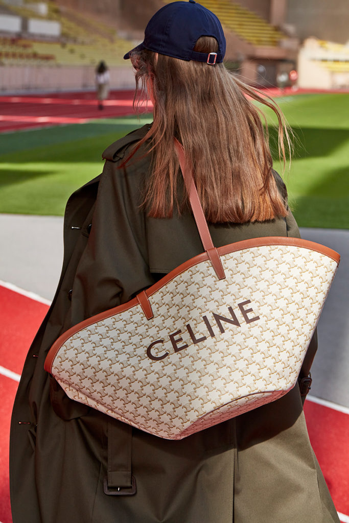 Celine SS21