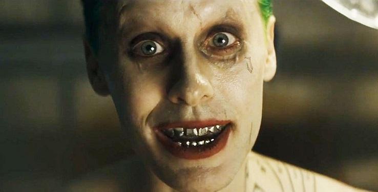 Фанаты DC, ликуйте: Джаред Лето возвращается в роли Джокера