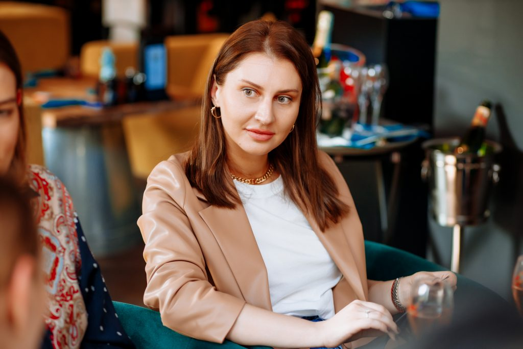Новое место в Алматы: демократичный бар Винокурня by Ata