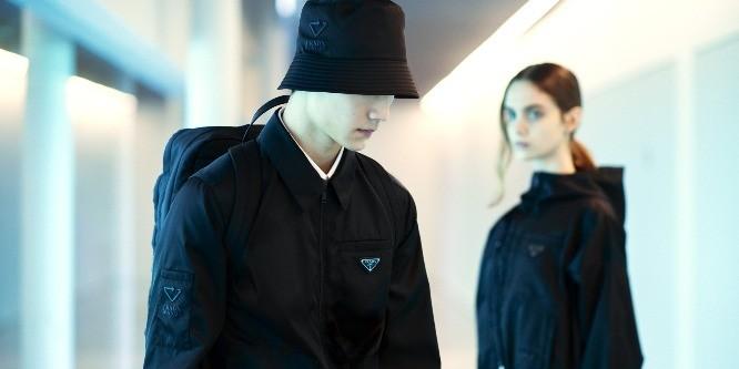 Prada Re-Nylon: что нового в экологичной линии бренда?