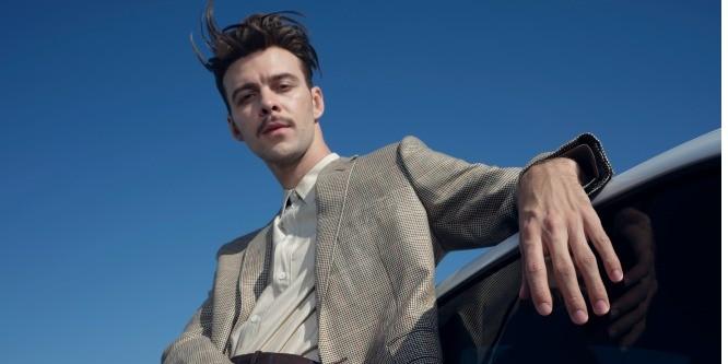 NICK VANGARD: как выглядит линия одежды Макса Барских