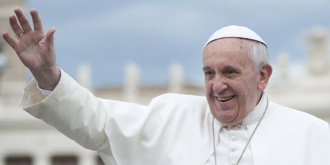 Католическая церковь признала однополые союзы