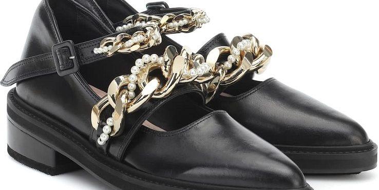 Из мужской — в унисекс обувь: какие туфли женщины забрали себе?