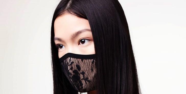 Стильная защита: маски казахстанских дизайнеров