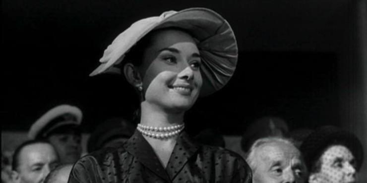 Больше, чем просто икона: новый документальный фильм об Одри Хепберн