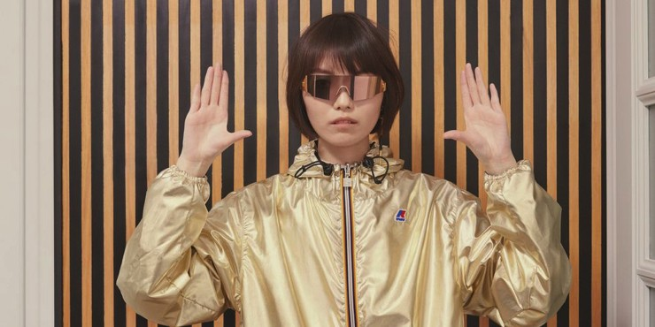 Коллаборация года: Fendi совместно с K-Way презентовали коллекцию курток