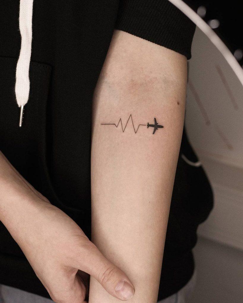 15 идей для маленьких татуировок