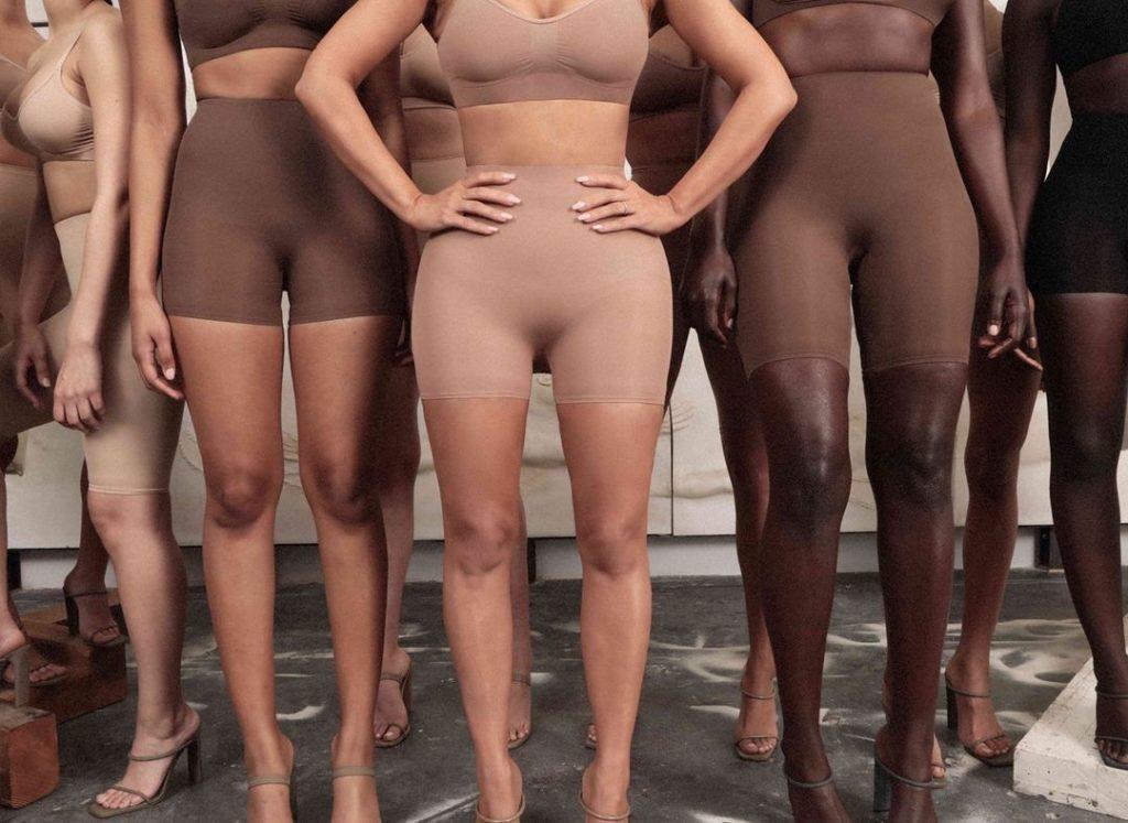 Так ли хорош бренд Ким Кардашьян SKIMS на самом деле?