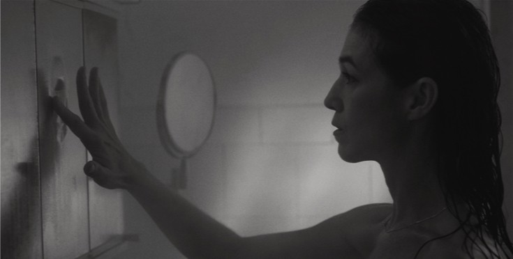 Шарлотта Генсбур в новом короткометражном фильме для Zara Home