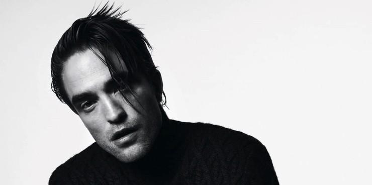 Роберт Паттинсон стал лицом новой рекламной кампании Dior