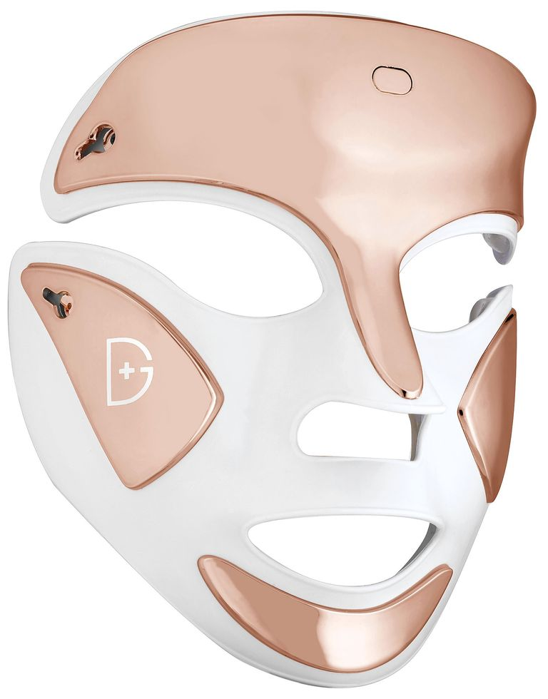 Новые технологии: LED-маски, которые улучшат  вашу кожу