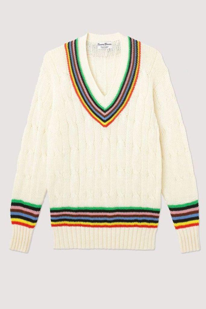 Зимние свитеры, с которыми нестрашно провести холодный сезон