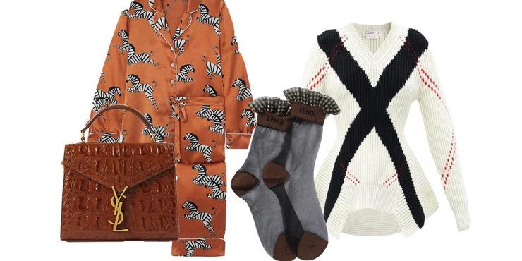 Новогодние подарки, которые придутся по вкусу каждой моднице