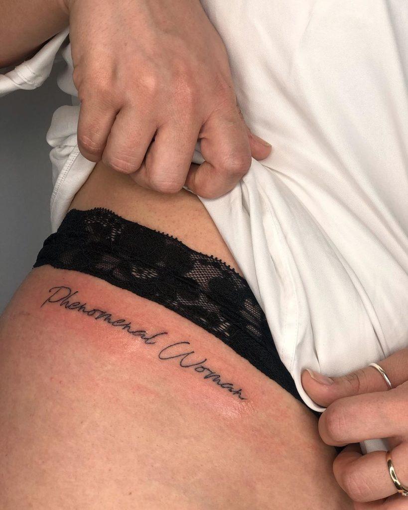 15 идей для маленьких татуировок на твоем теле