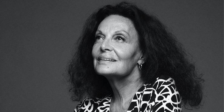 Диана фон Фюрстенберг выпустит коллекцию декора для H&M Home